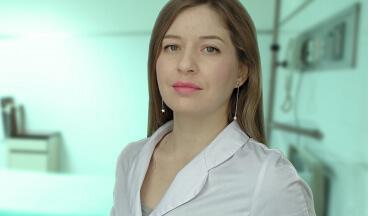 Искандерова Анастасия Алексеевна