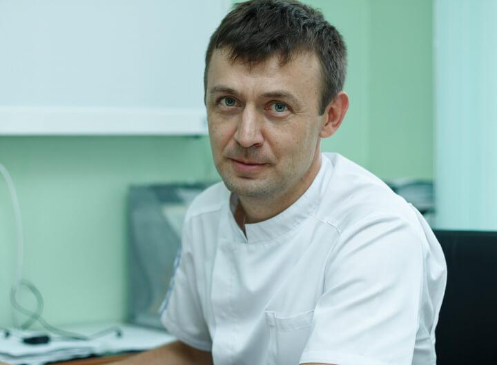 Герцен Антон Петрович