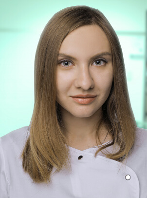 Ткаченко Владлена Дмитриевна